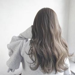"""【2020秋冬】""""かわいい""""重視の髪色教えます!色系統別で17選"""
