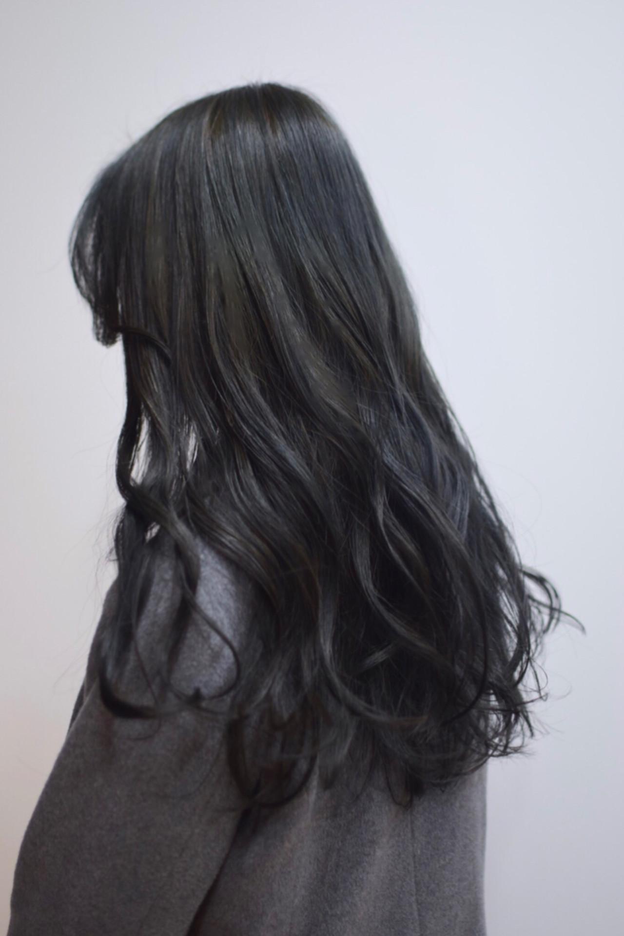 緑の髪色で作る透明感♡ナチュラル個性派髪色に挑戦したいアナタに♡の11枚目の画像