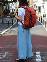 オシャレ女子が大注目♡「グレゴリー」のリュックコーデがかわいい!