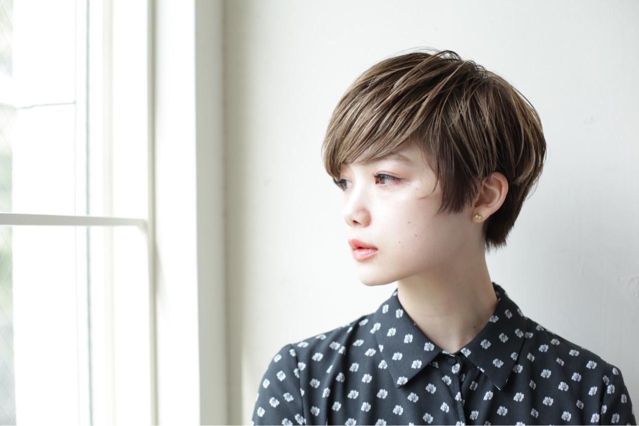 カラーレベルを知って理想の髪色に!ヘアカラースタイルブック一覧♡の19枚目の画像