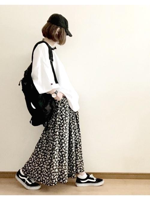 ブランド別にご紹介♡【黒リュック】でおしゃれな毎日をすごして。