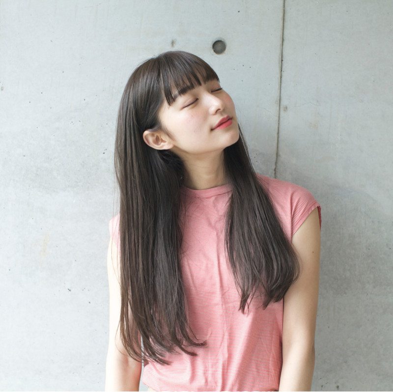 2020年 人気前髪 14選 前髪ありなし 切り方 アレンジ紹介 Arine