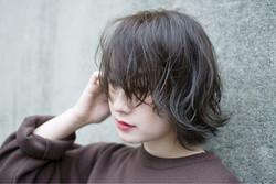 NEWヘアは【カーキアッシュ】の髪色を!おしゃれを叶える透明感♡