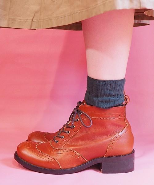 おしゃれは足元から♡あしながおじさんの靴とコーデを楽しむ!の1枚目の画像