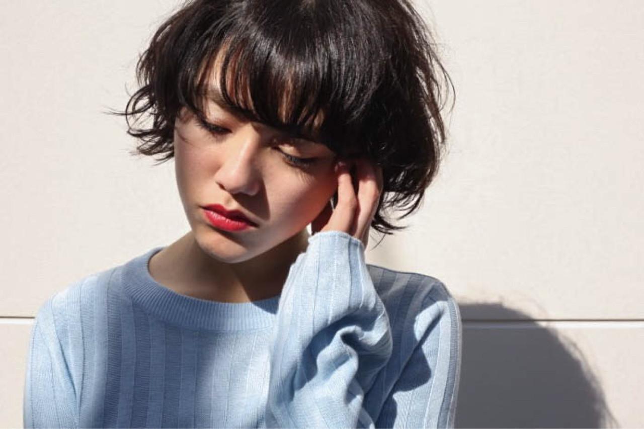 2018年の注目ヘア【マッシュパーマ】にシフトする人が急増中♡の9枚目の画像
