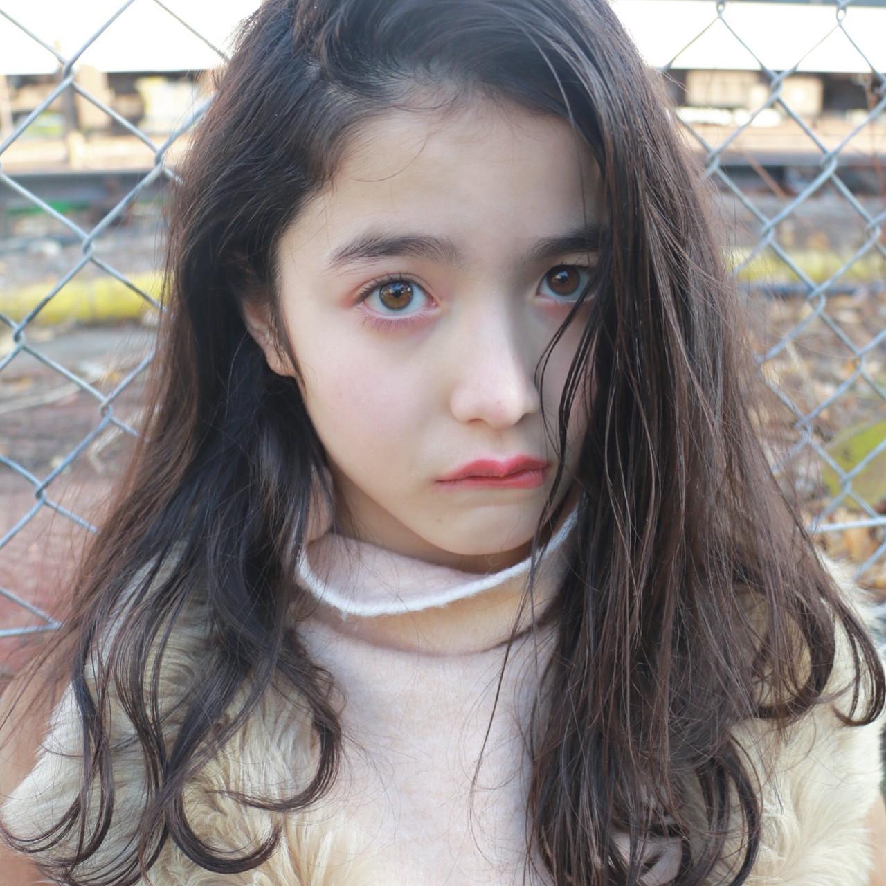 【最新版】人気のセミロングヘアはこれ♡ヘアアレンジ&髪型一覧の18枚目の画像
