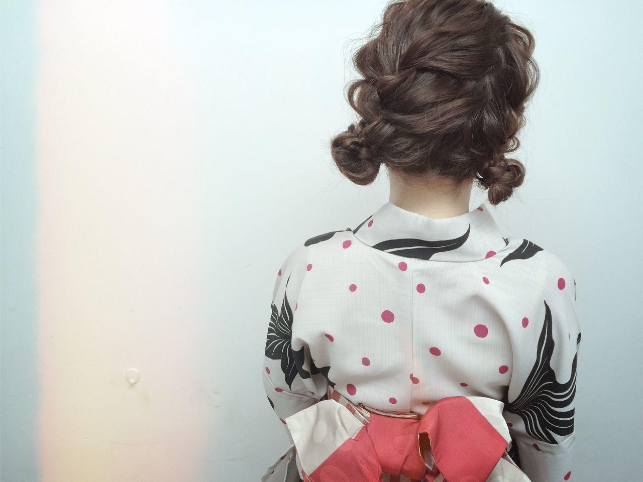 不器用さんも本領発揮♡《簡単ヘアアレンジ》でおしゃ髪宣言しない?の12枚目の画像