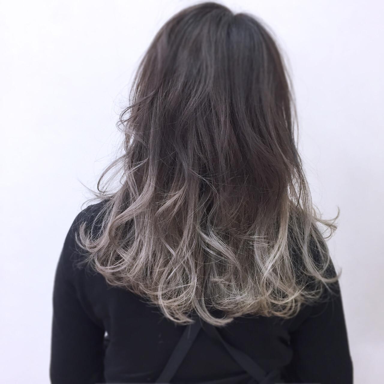 セルフヘアカラーで簡単雰囲気イメチェン 毛先だけ染める方法とは