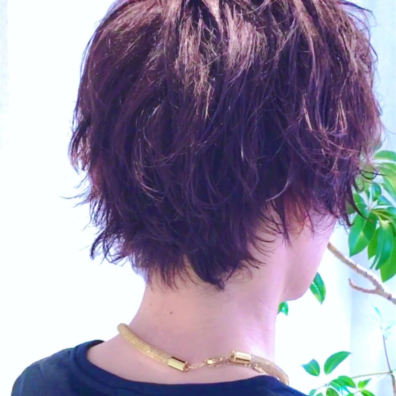 メンズのみなさんはシンプルな黒髪\u2026。なんて方が多いとも思います。ですが、メンズもいろんな髪色に挑戦してほしいんです!