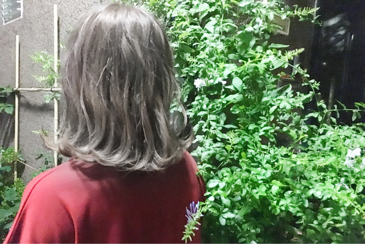 簡単イメチェン♡夏にぴったりのハイトーンカラーの魅力に迫る!の15枚目の画像