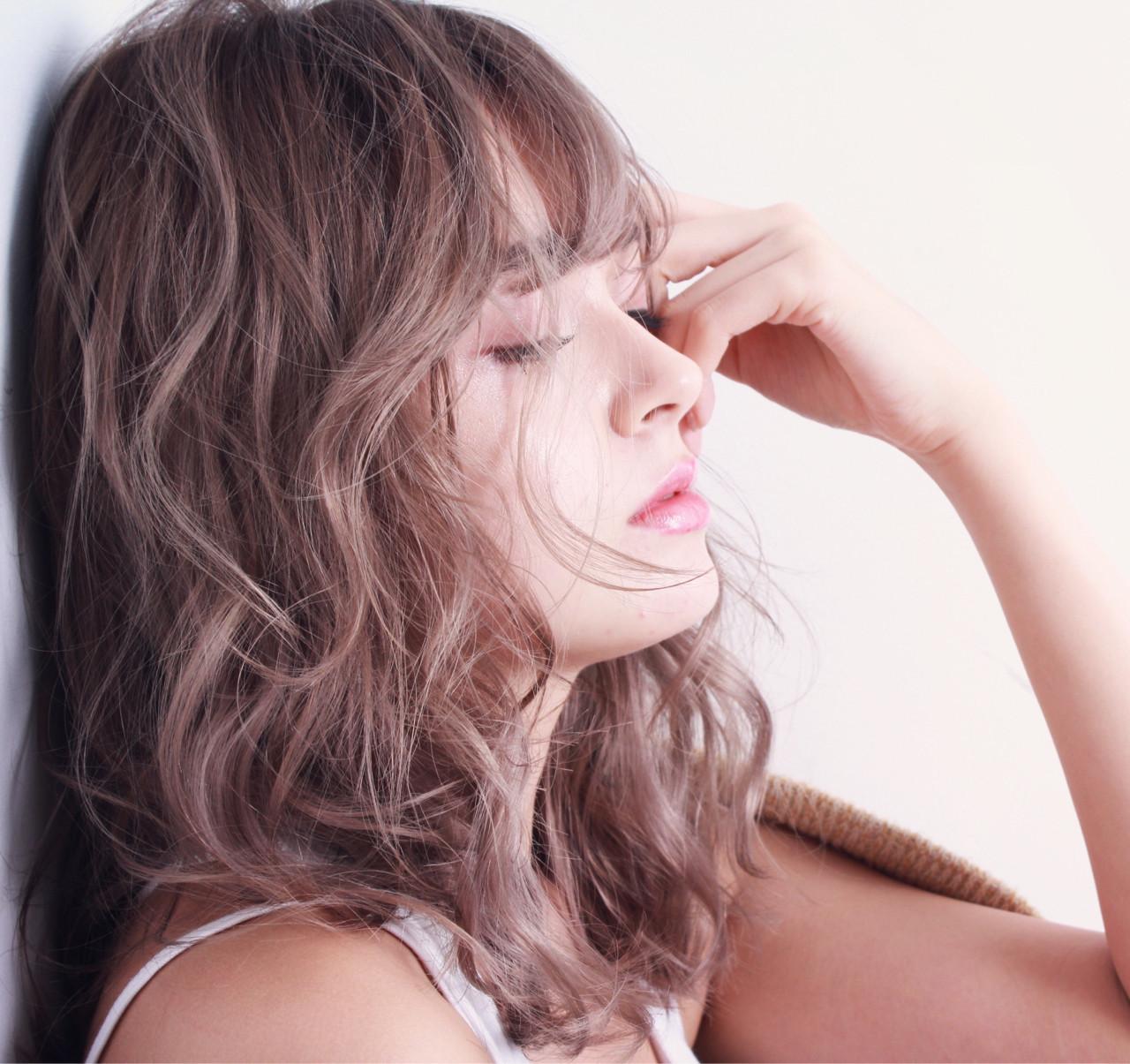 簡単イメチェン♡夏にぴったりのハイトーンカラーの魅力に迫る!の23枚目の画像