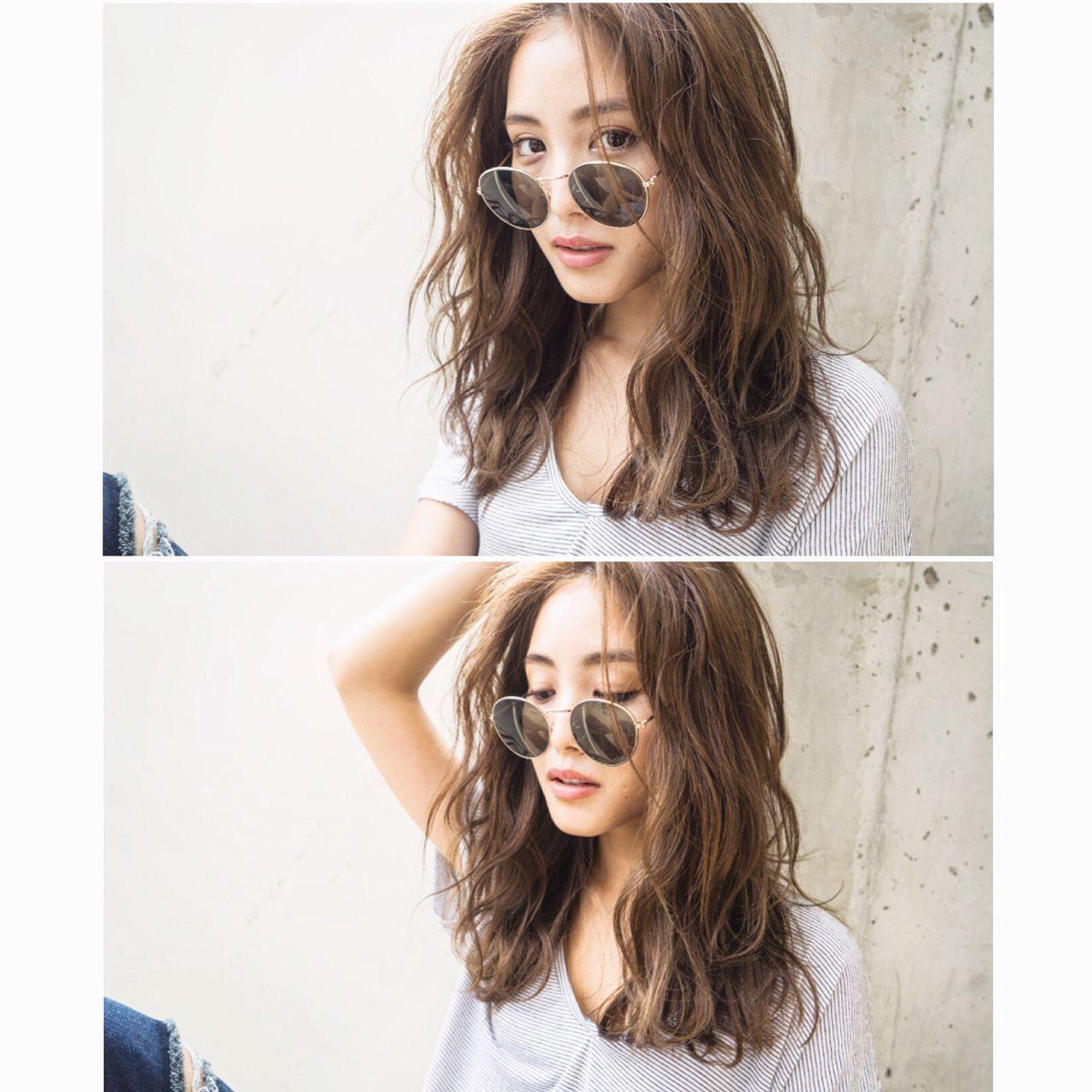夏が来た!!夏フェス参加者必見♡おすすめ髪型8選の14枚目の画像