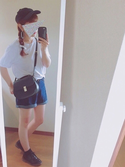 夏が来た!!夏フェス参加者必見♡おすすめ髪型8選の20枚目の画像