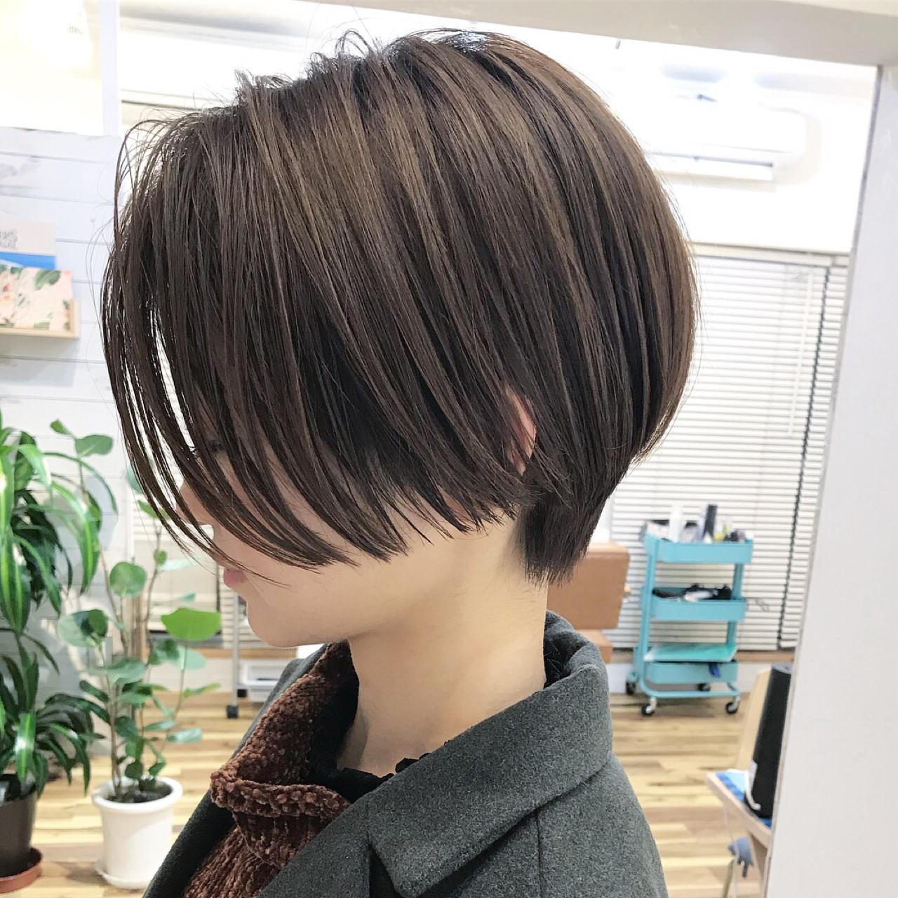 2020年版 かっこいい 色っぽいが叶う レディース髪型特集 Arine