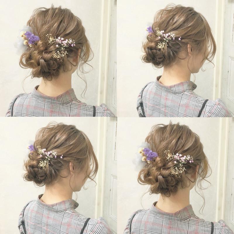 夏にやりたいまとめ髪「シニヨン」やり方&簡単グッズを習得せよ