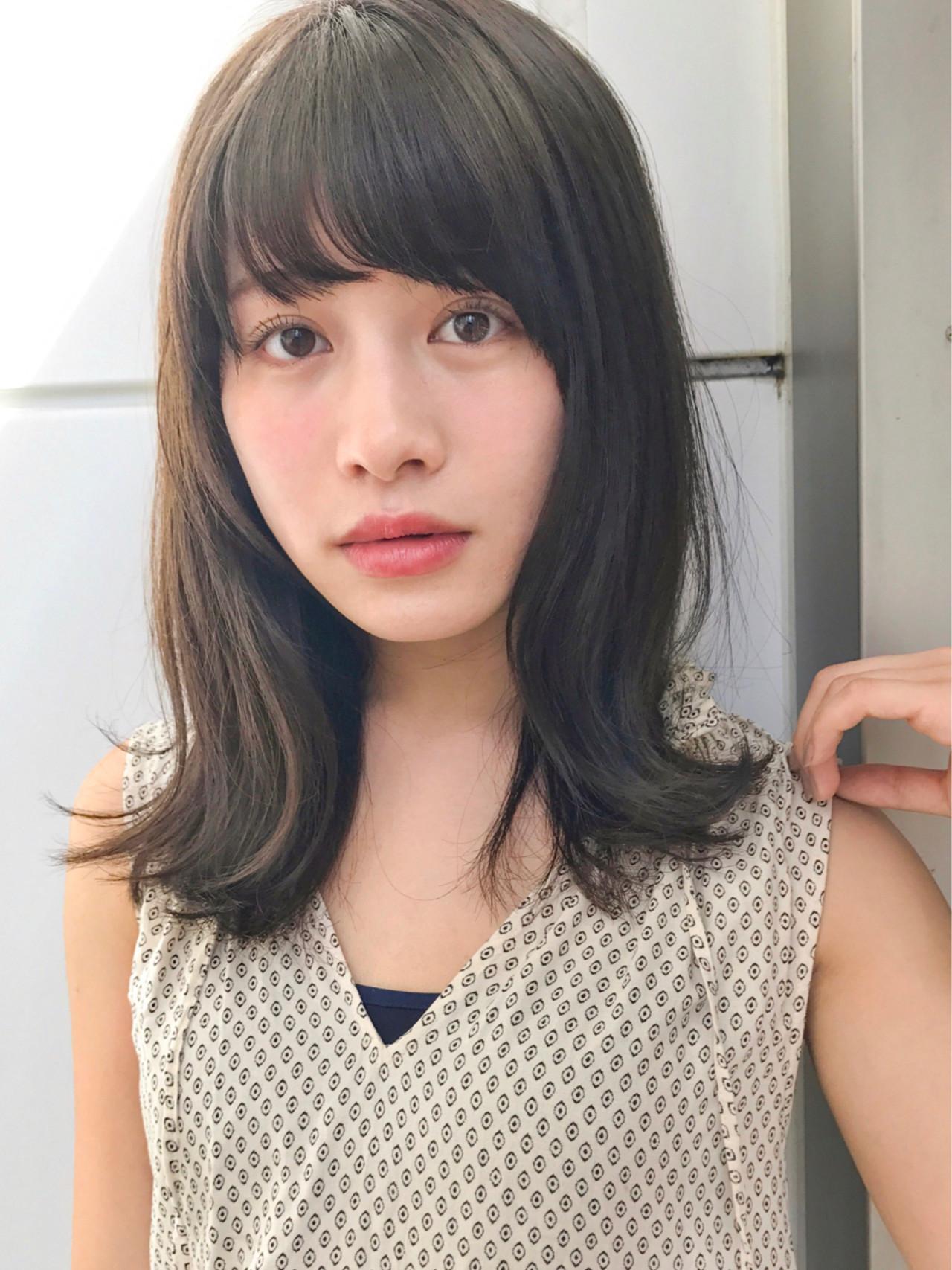 ワンランク上の髪型へシフト♡30代の女性に人気の髪型カタログ♪の7枚目の画像