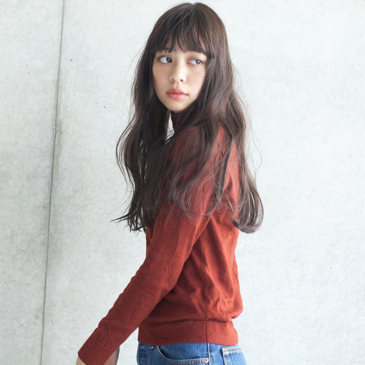 ワンランク上の髪型へシフト♡30代の女性に人気の髪型カタログ♪の8枚目の画像