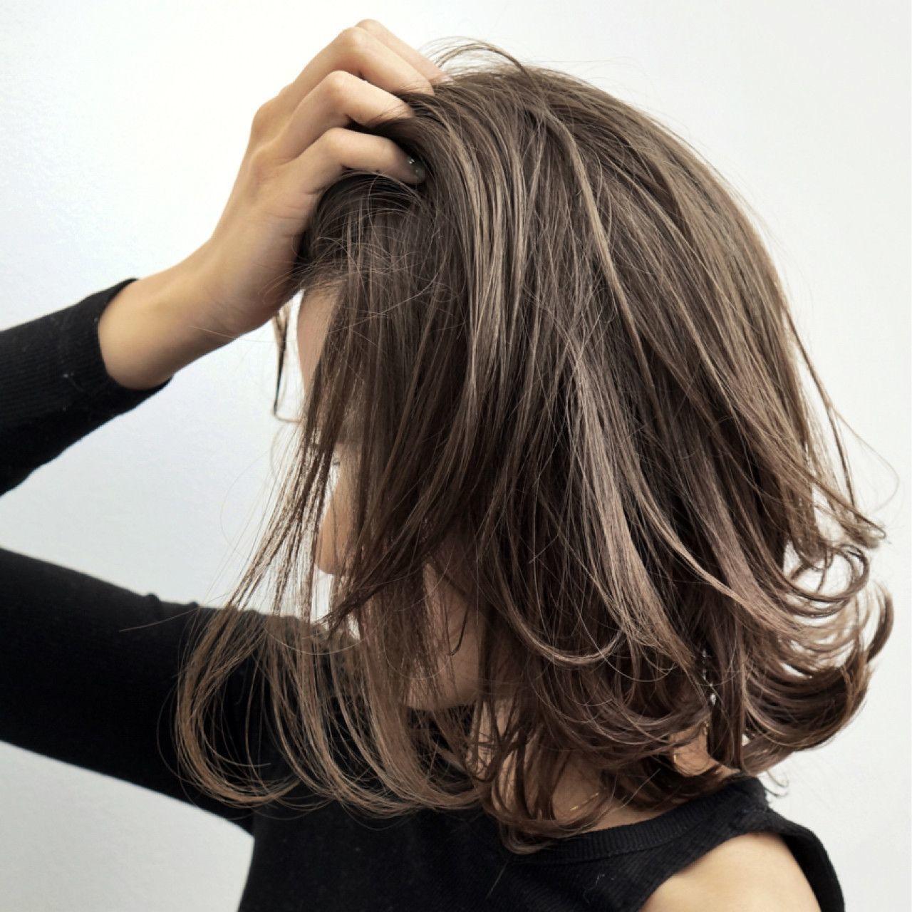 ワンランク上の髪型へシフト♡30代の女性に人気の髪型カタログ♪の11枚目の画像