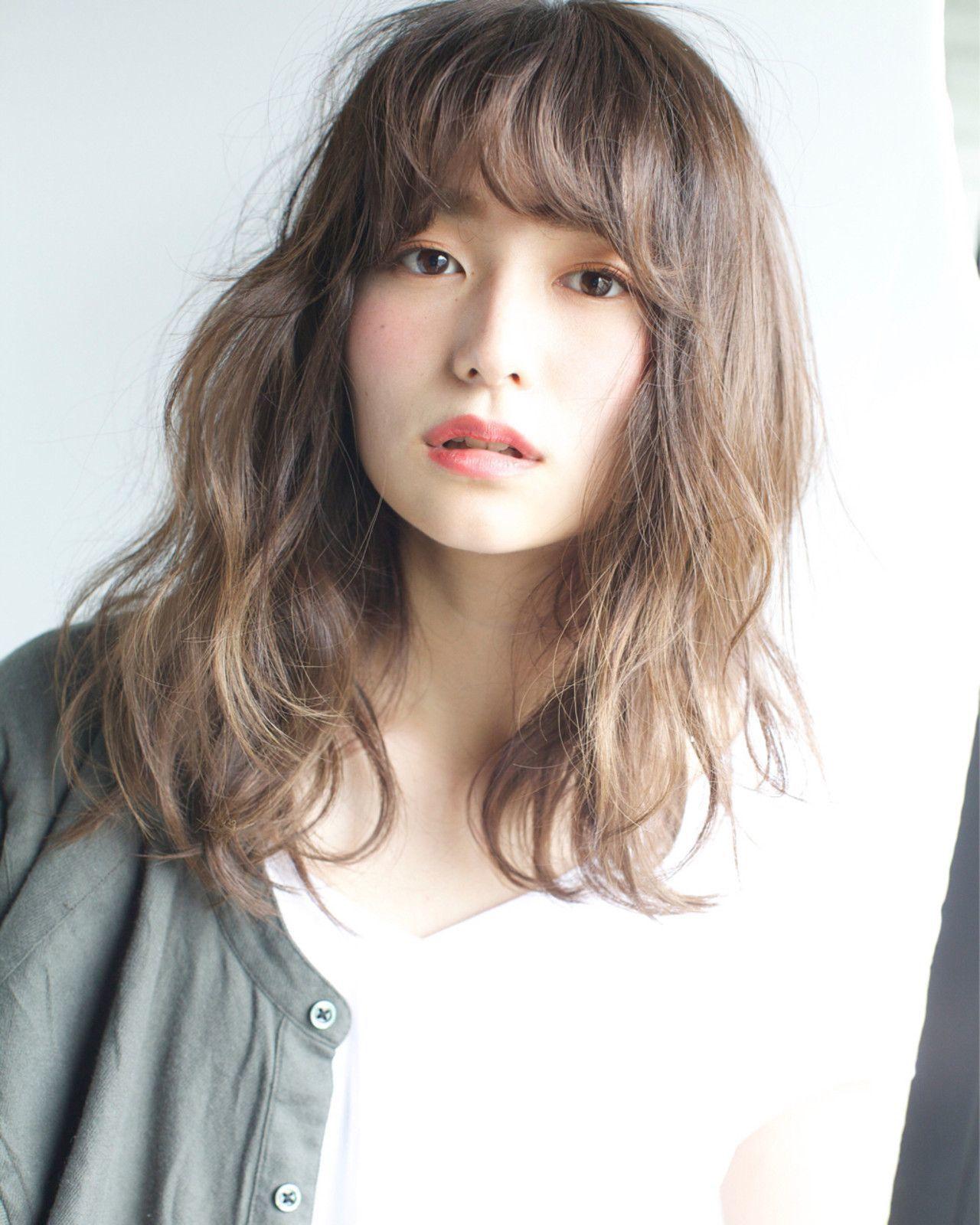 ワンランク上の髪型へシフト♡30代の女性に人気の髪型カタログ♪の15枚目の画像