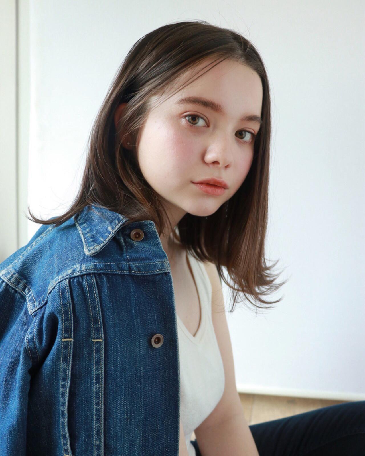 ワンランク上の髪型へシフト♡30代の女性に人気の髪型カタログ♪の16枚目の画像