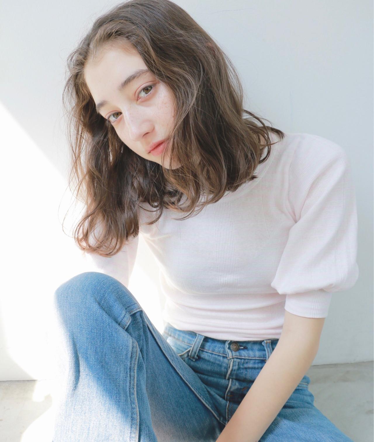 ワンランク上の髪型へシフト♡30代の女性に人気の髪型カタログ♪の18枚目の画像