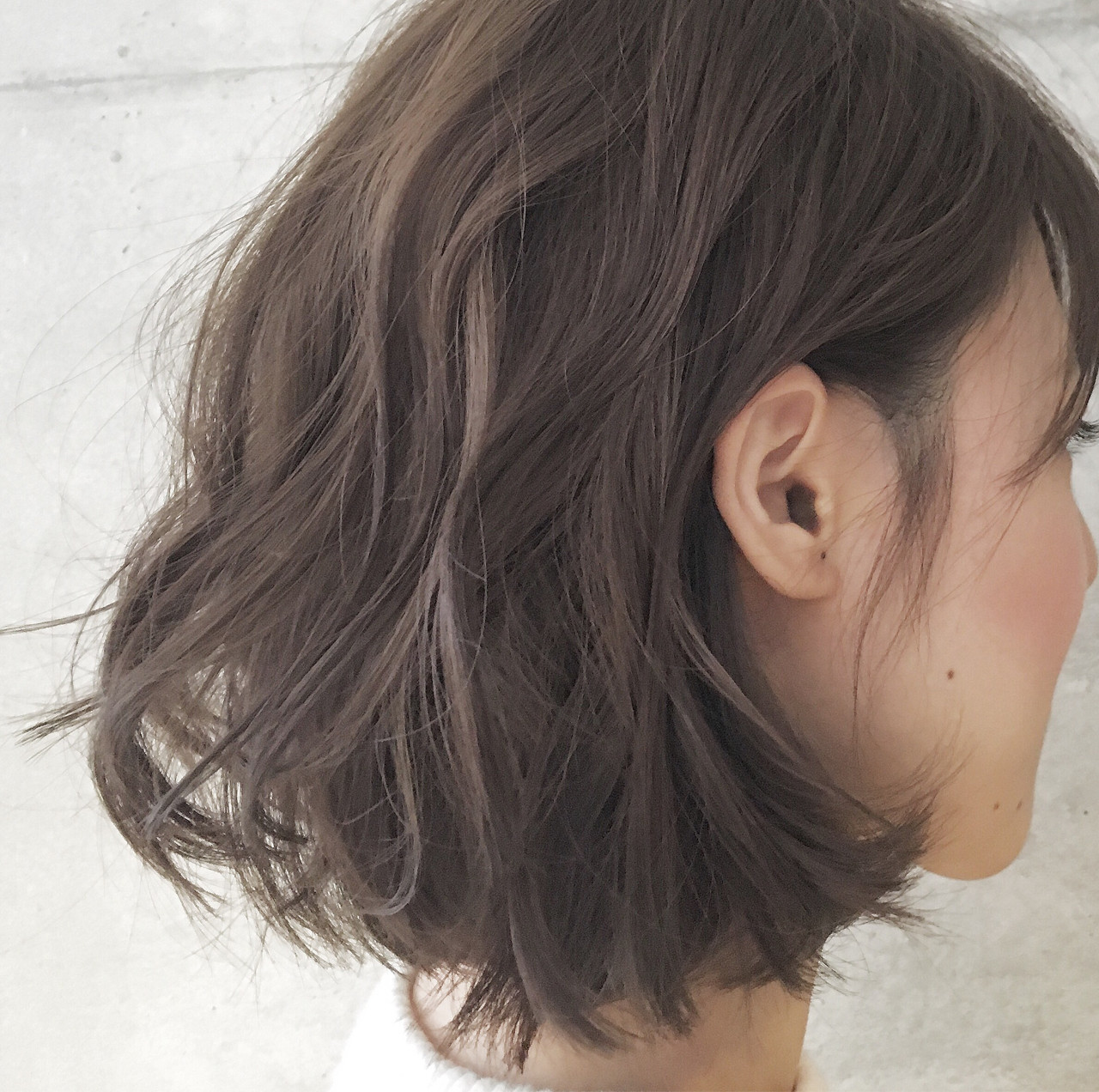 枝毛は髪からのダメージ警報!枝毛カッターよりも毎日のお手入れを!の4枚目の画像