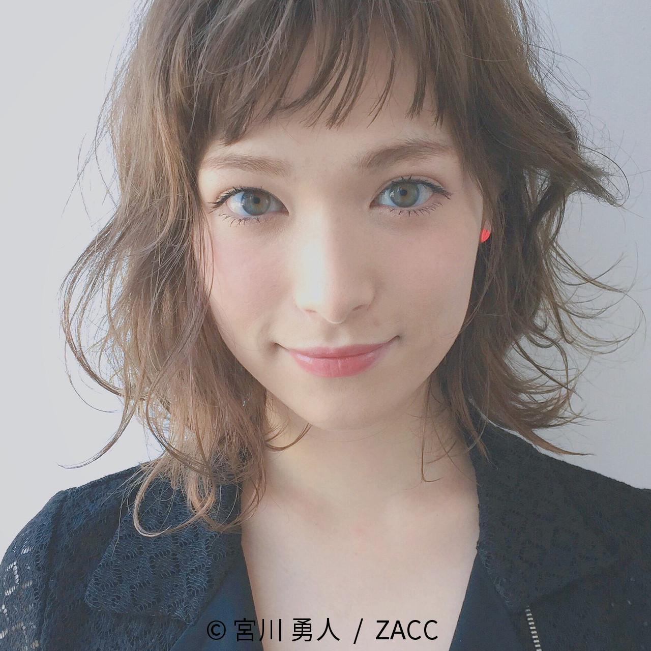 2019年目指すは…【最新の髪型】いつでも極めるトレンド女子♡の13枚目の画像