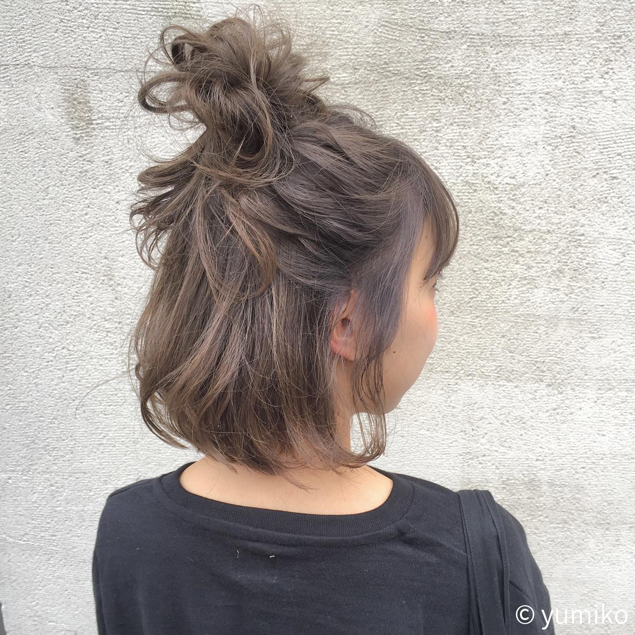 【前髪を切りすぎた!】ピンチを「かわいい」に変えるマル秘対処法♡の11枚目の画像