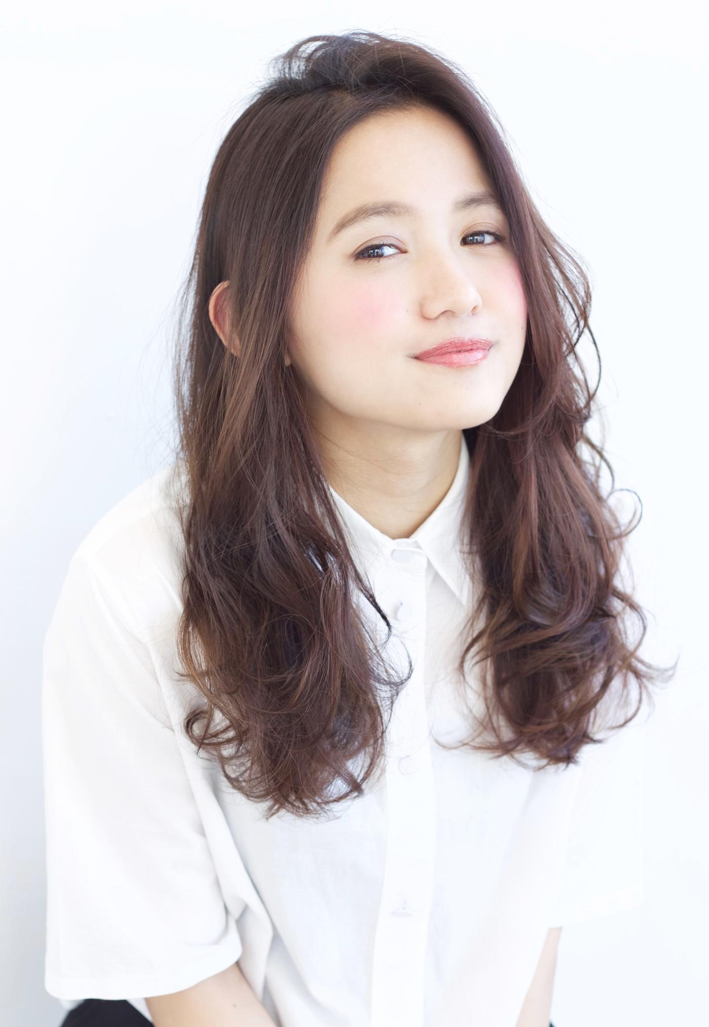 《最新版》面長さんに似合う髪型厳選!面長を生かして美人魅せ♡の21枚目の画像