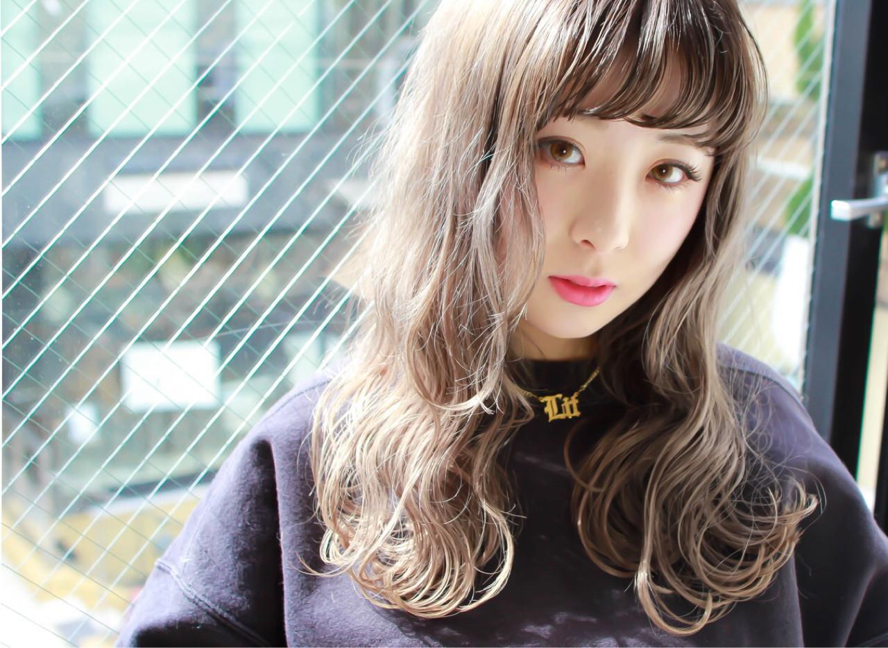 2020年人気の髪色は?おすすめヘアカラーでトレンドガールに♡の21枚目の画像