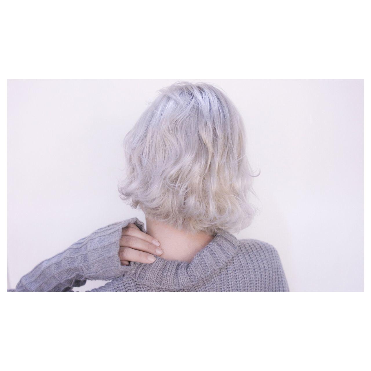 2020年人気の髪色は?おすすめヘアカラーでトレンドガールに♡の22枚目の画像