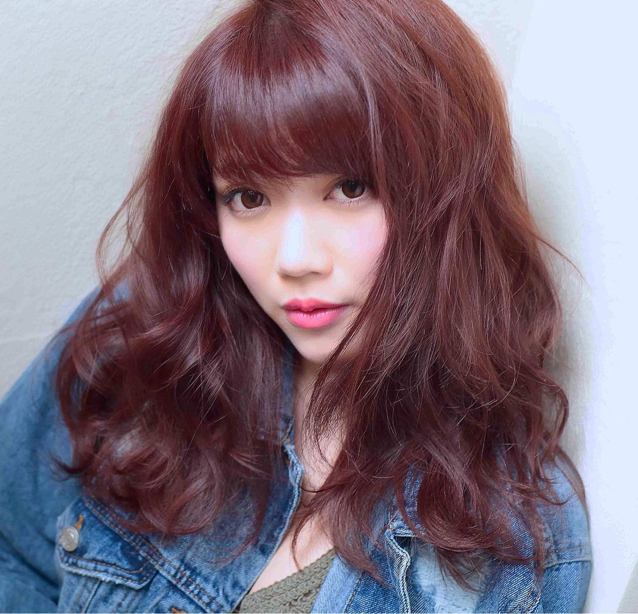 2020年人気の髪色は?おすすめヘアカラーでトレンドガールに♡の25枚目の画像