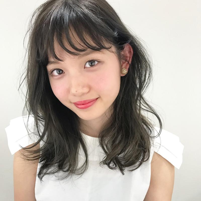 【保存版】失敗したくない♡アイドル前髪の作り方・キープ法の手引