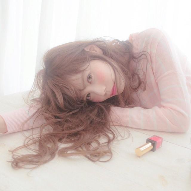 【プチプラ特集】血色感はピンク下地で仕込んで♡色っぽ肌の作り方