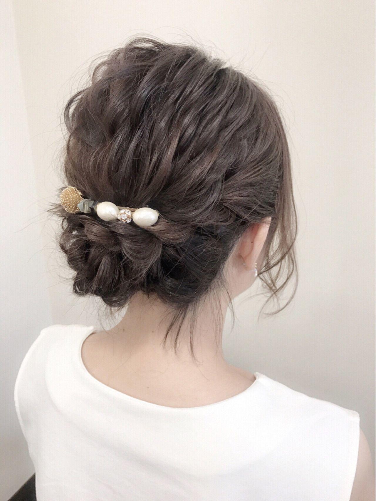 【編み込み】で今っぽヘアのできあがり♡簡単なやり方を徹底解説の15枚目の画像