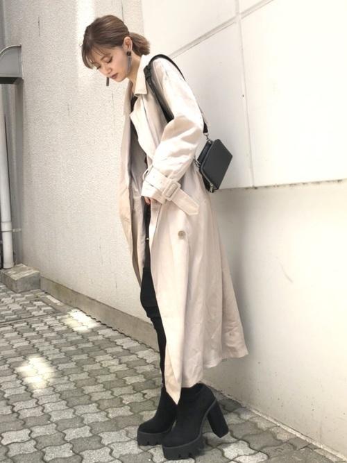 2019年秋服・冬服】20代後半ファッションのおすすめブランド