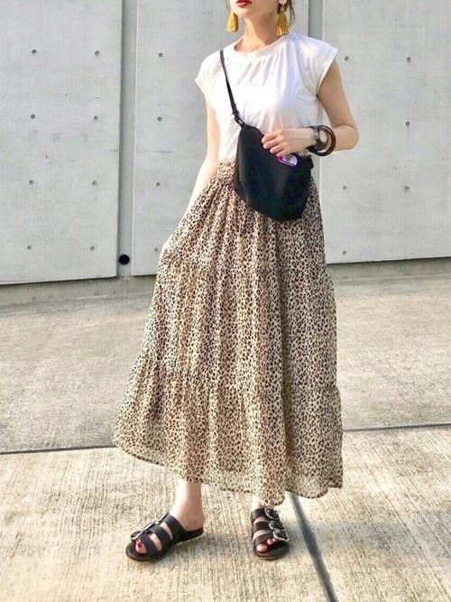【2019女子会コーデ】これでキメて♡シーン別おすすめ大公開♪の6枚目の画像