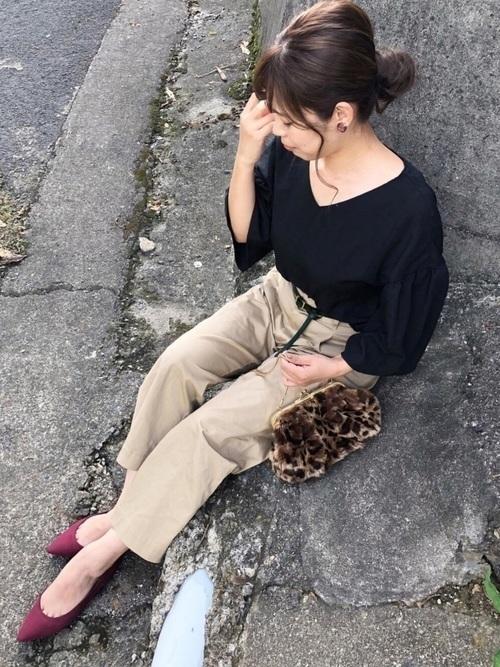 【2019女子会コーデ】これでキメて♡シーン別おすすめ大公開♪の30枚目の画像