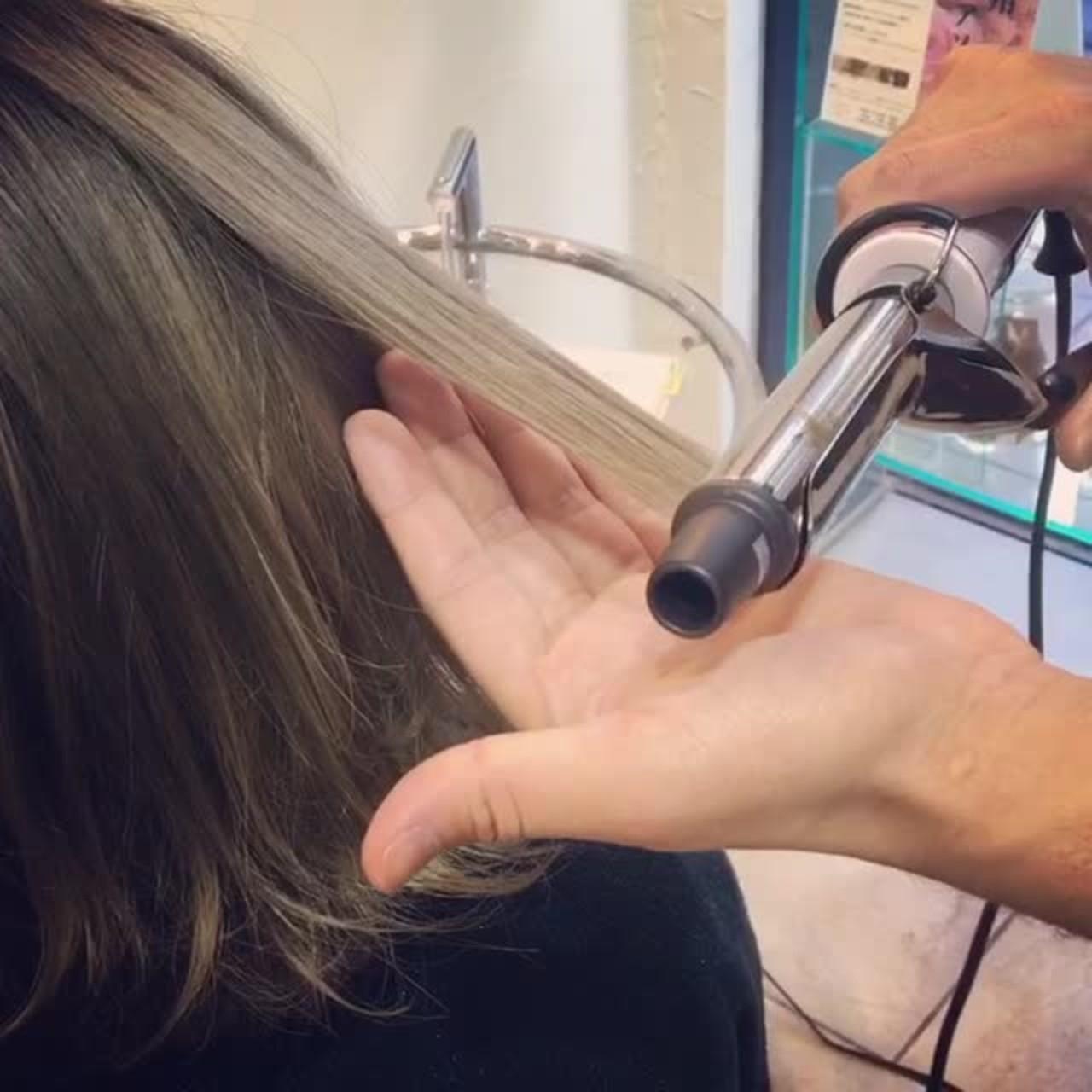安くて使いやすい【サロニア】のストレートヘアアイロンがおすすめ!の3枚目の画像