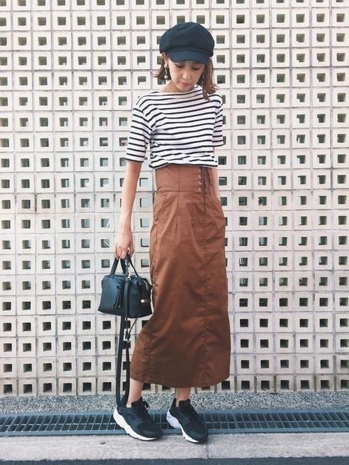 2019年はコルセットスカートがくる!かわいいコーデの作り方♡の7枚目の画像