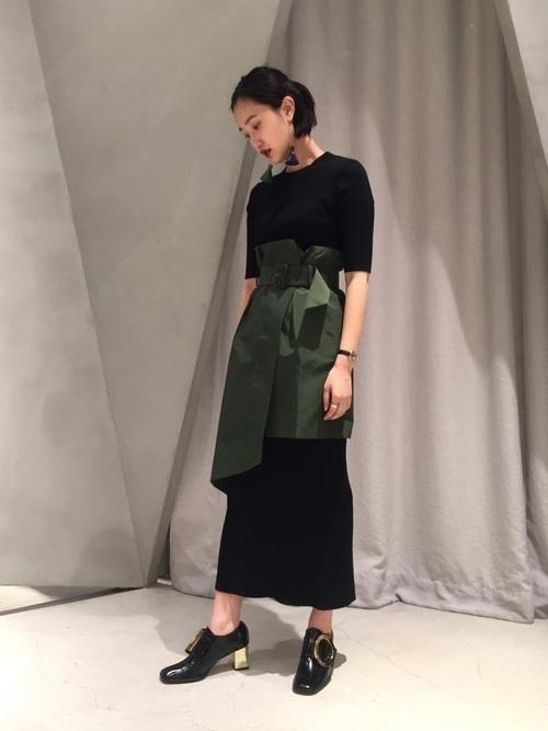 2019年はコルセットスカートがくる!かわいいコーデの作り方♡の8枚目の画像