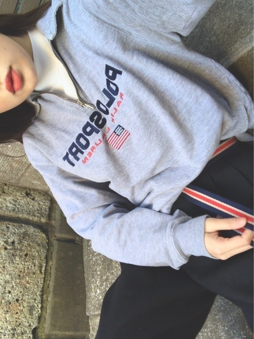 【レディース】アメカジでラフな着こなしを♡ブランド・コーデを発表の25枚目の画像
