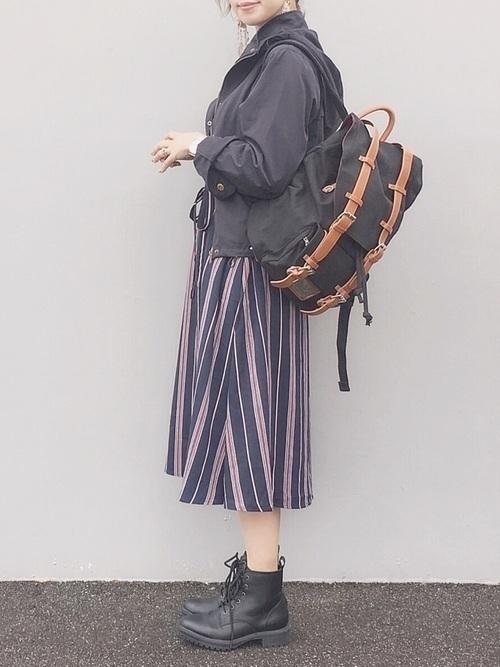 """""""黒リュック""""で、かわいいは作れる♡人気のおすすめブランド12選"""