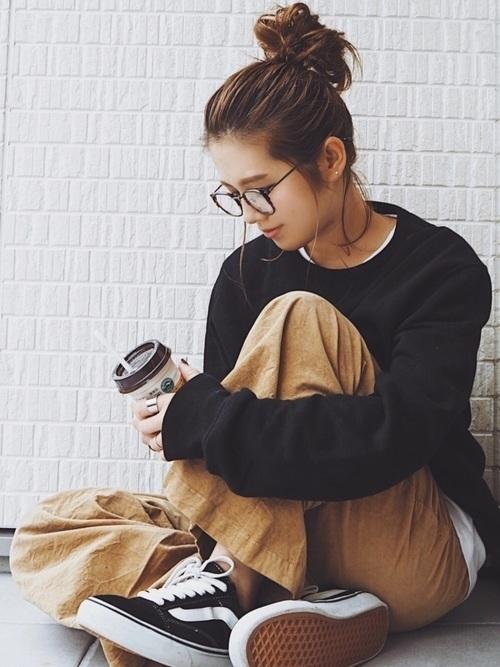 【レディース】アメカジでラフな着こなしを♡ブランド・コーデを発表の31枚目の画像