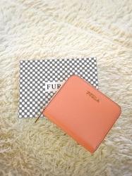 財布新調しないの?人気ブランド「フルラ」のミニ財布を一挙公開!