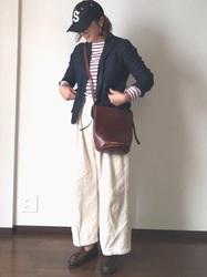 【トラッドファッション】のポイント&HOW TO教えちゃいます♪