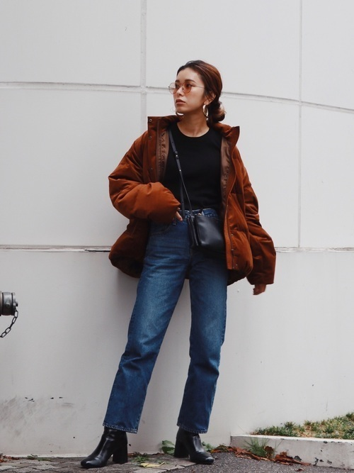 メンズウケ◎なブラウンコートを秋冬に取りいれておしゃれさんに♡の16枚目の画像