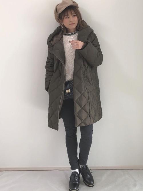 メンズウケ◎なブラウンコートを秋冬に取りいれておしゃれさんに♡の8枚目の画像