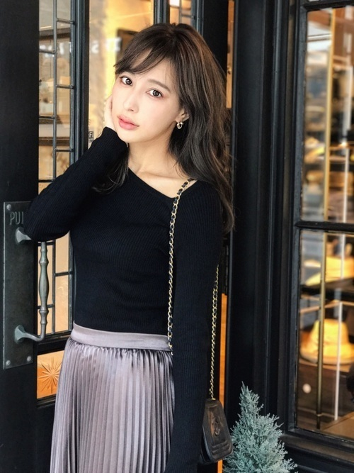 大人レディースは【きれいめカジュアル】が定番♡秋冬コーデ集!