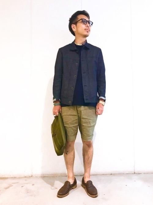 男性は「スマートカジュアル」が好印象!基本の着こなし方&コーデ集の4枚目の画像
